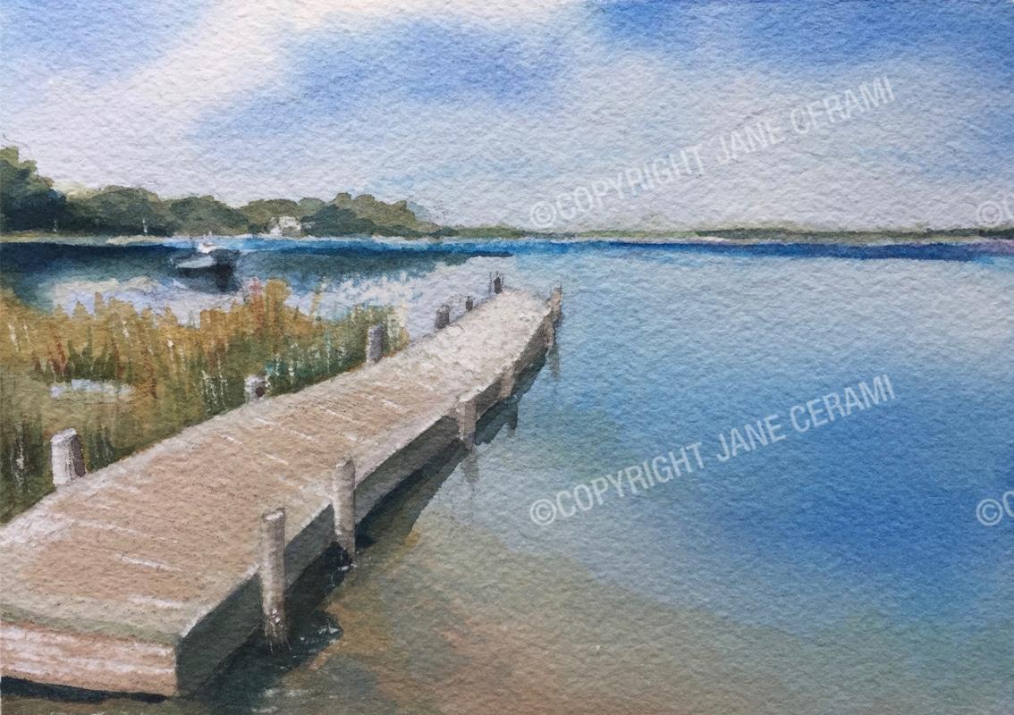 Flanders Dock